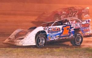 MotorSports Dirt Track Racing